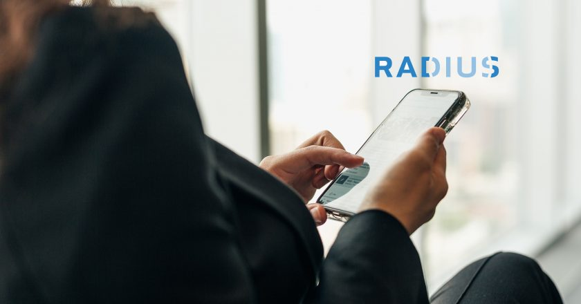 Radius Launches New Data Stewardship App to Fix Bad, Siloed Salesforce Data