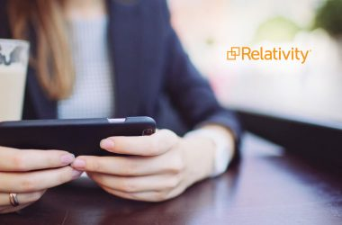 Relativity Showcases a New Way to Analyze Short Message and Mobile Data