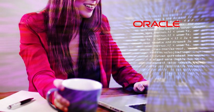 Retailers Tap Oracle AI to Better Serve Customers