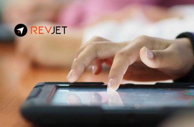 RevJet Launches Shutterstock Image Application to Streamline Digital Ad Creative Production