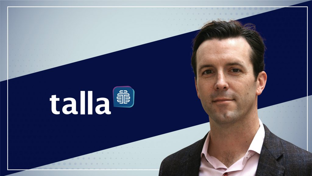 MarTech Interview with Rob May, CEO, Talla