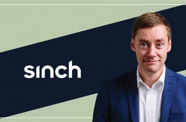 MarTech Interview with Robert Gerstmann, Co-Founder and Chief Evangelist, Sinch