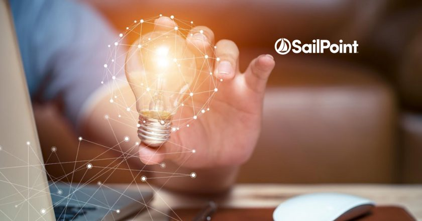 SailPoint Drives the Future of Identity Governance with SailPoint Predictive Identity