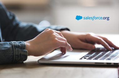 Salesforce.org Launches foundationConnect, a Complete CRM and Grants Management Solution for Grantmakers