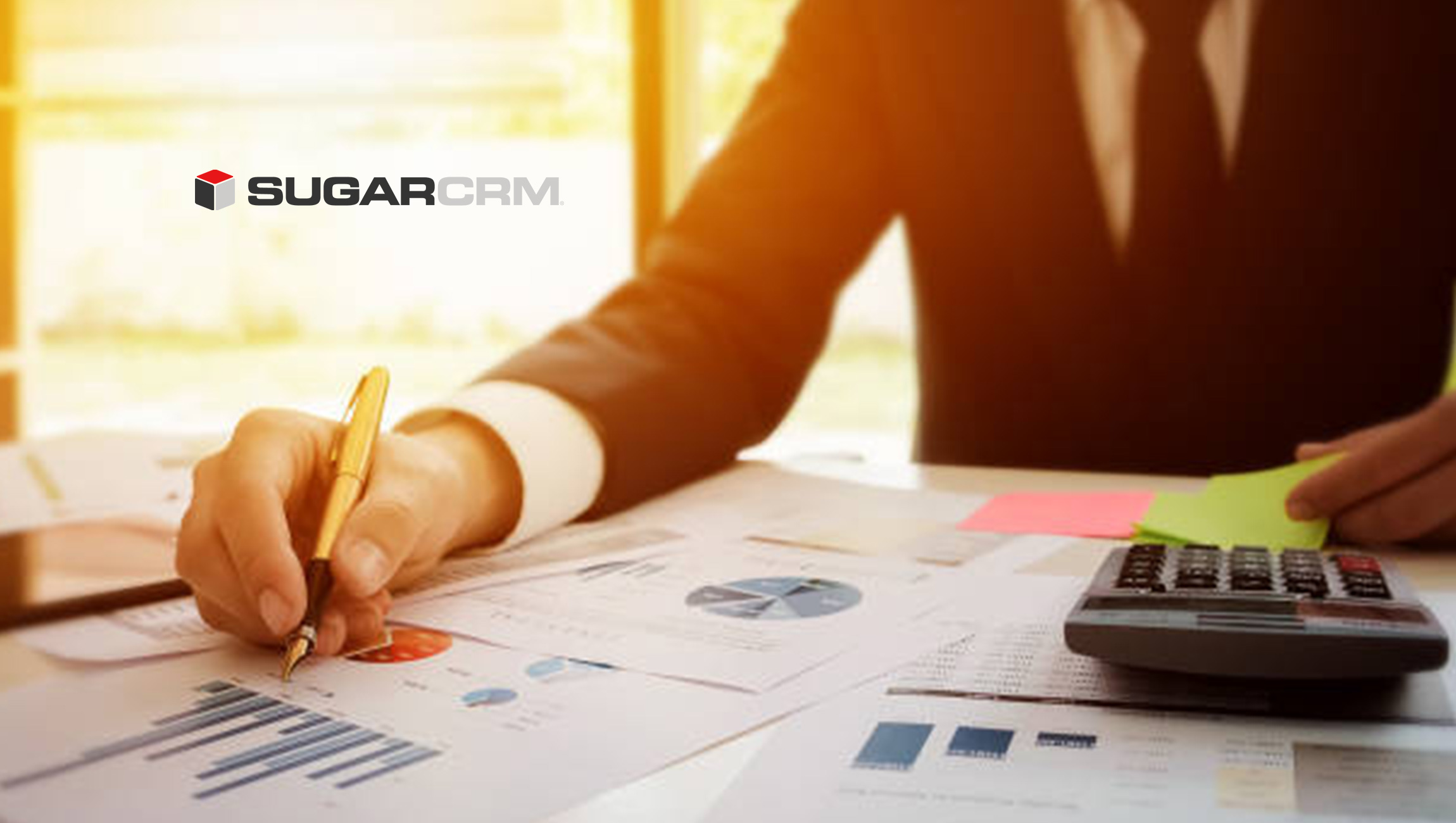Salesfusion Marketing Automation Platform from SugarCRM Integrates with Google Ads to Meet Mid-Market Demand