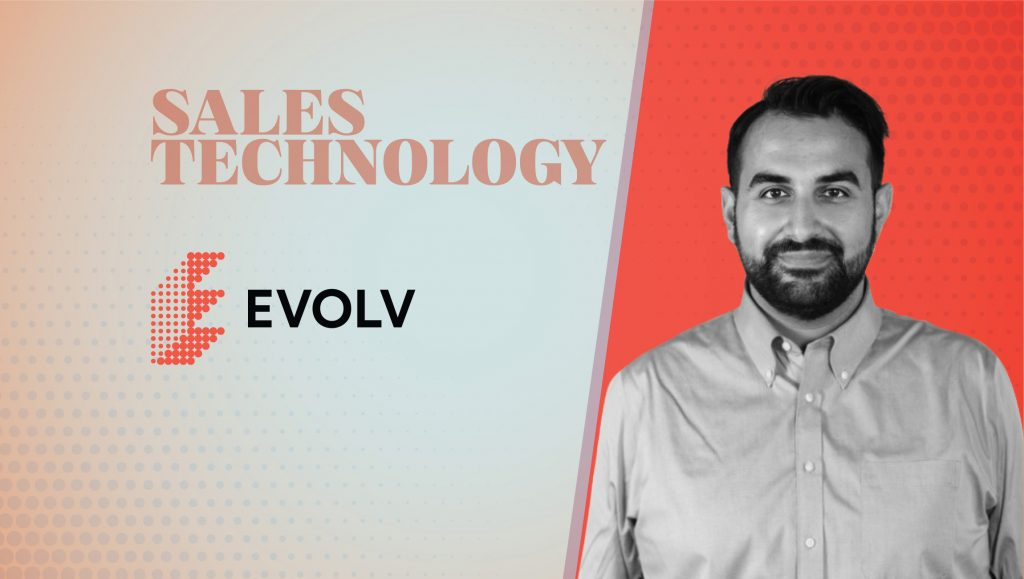 TechBytes with Sam Nazari, VP of Customer Success at Evolv Technologies