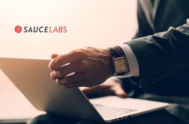 Sauce Labs Named Gold Stevie Award Winner for Best Software Development Solution in 2019 American Business Awards Sauce Labs Named Gold Stevie Award Winner for Best Software Development Solution in 2019 American Business Awards