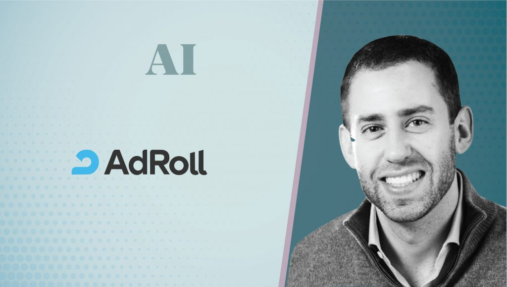 TechBytes with Scott Gifis, President at AdRoll