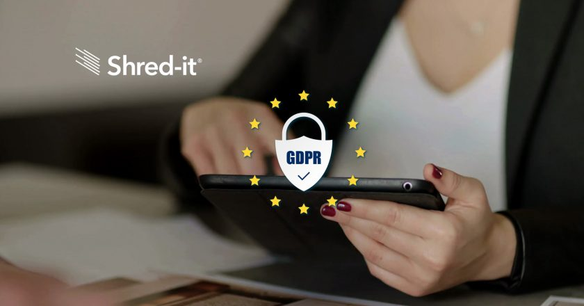 Shred-it GDPR Compliance Survey of UK SMEs Reflects Positive Understanding but Highlights Key Areas of Concern Under the Surface