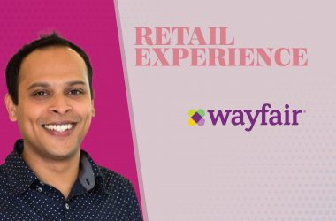 TechBytes with Shrenik Sadalgi, Director of Next Gen Experiences, Wayfair