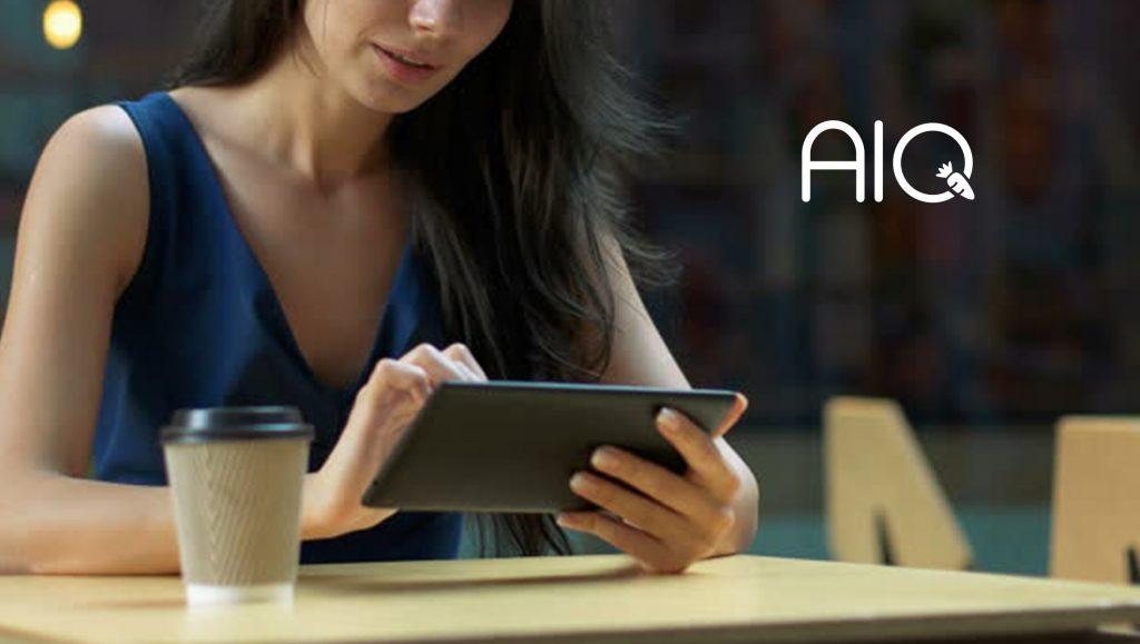 Singapore AI Company, AIQ, Announces Partnerships in Russia With Publicis Media Russia and VK.com, Russia's Top Social Media