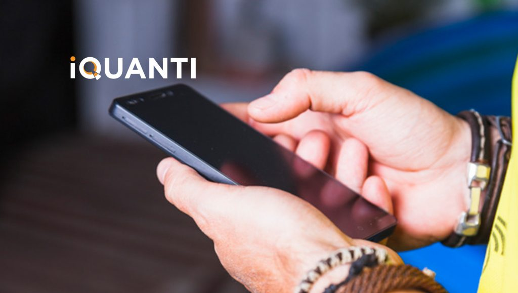 Sreekant Lanka Joins iQuanti as Head of Paid Media
