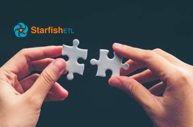StarfishETL Partners with PeopleSense, Inc.