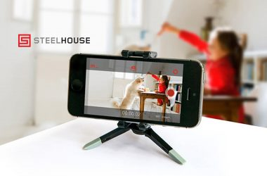 SteelHouse Integrates Shutterstock API to Provide Brands with Millions of Images & Videos for Free