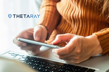 Steve Mann Joins ThetaRay as Chief Marketing Officer