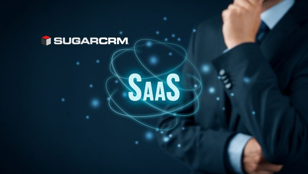 SugarCRM Acquires SaaS Marketing Automation Innovator Salesfusion