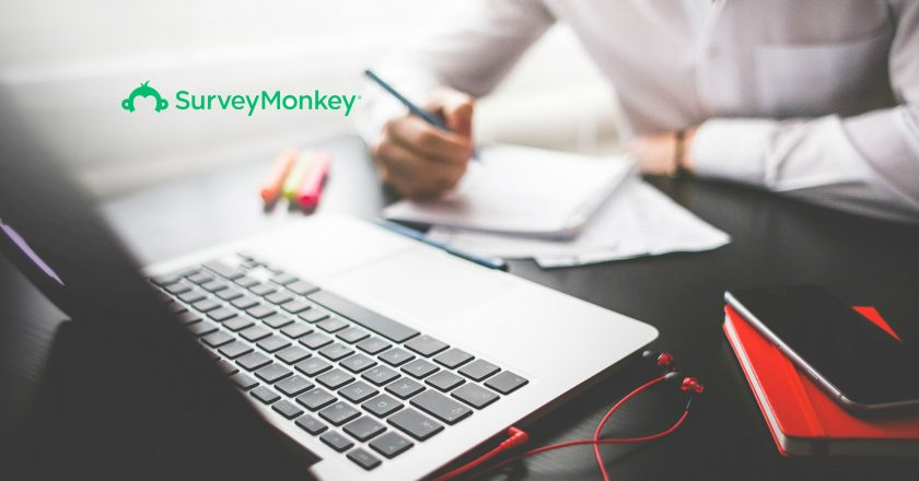 SurveyMonkey Advances Cloud Operations in Europe for Enterprise Customers with Launch of Data Centre