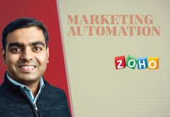 TechBytes with Suvish Viswanathan, Head of European Marketing at Zoho