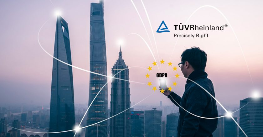 TUV Rheinland: Need for Action in the Implementation of the EU GDPR