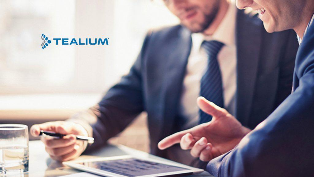 Tealium Raises $55 Million in Series F Funding