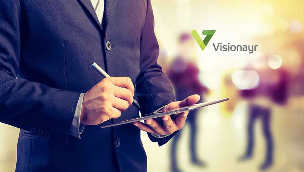 The Future of B2B Data-Driven Sales and Marketing With the Launch of Selling Simplified's Visionayr Platform