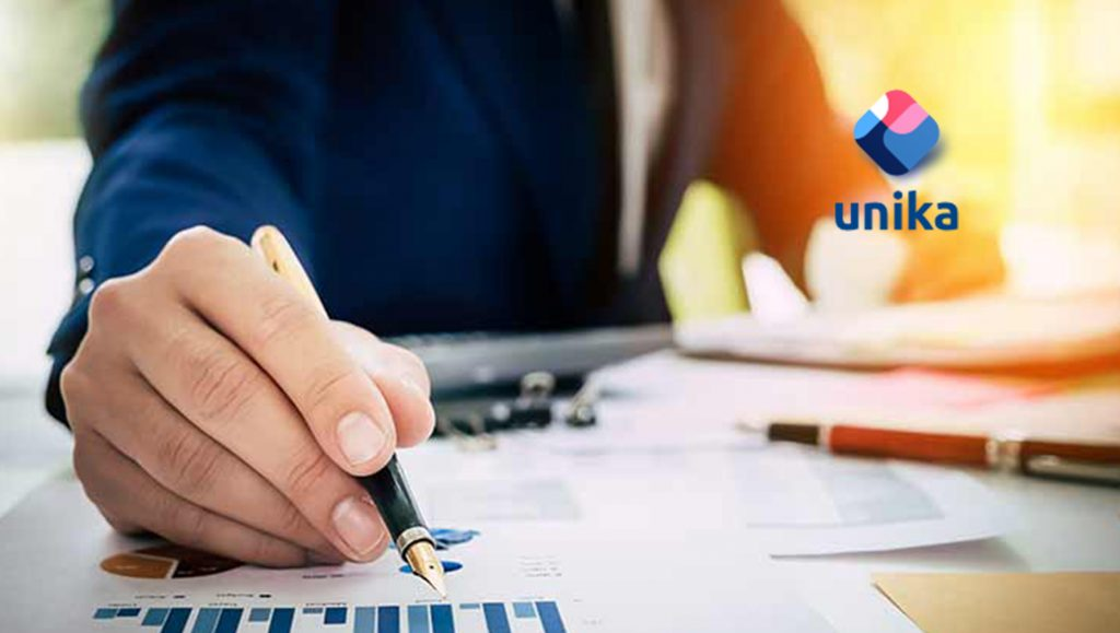 Unika Releases New Sales Enablement Solution Designed to Help Sales Teams Work Smarter and Sell More