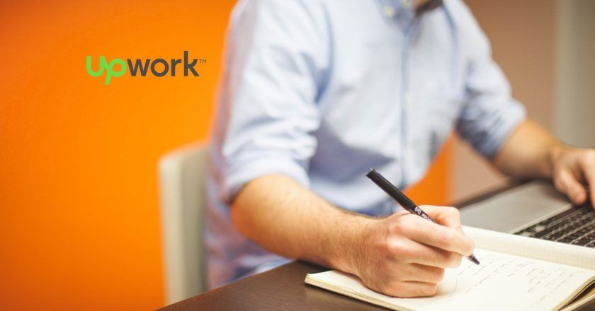 Upwork Bolsters Its Leadership Team with the Addition of Staffing Industry Expert Lars Asbjornsen