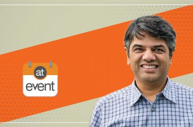 MarTech Interview with Uzair Dada, CEO, atEvent