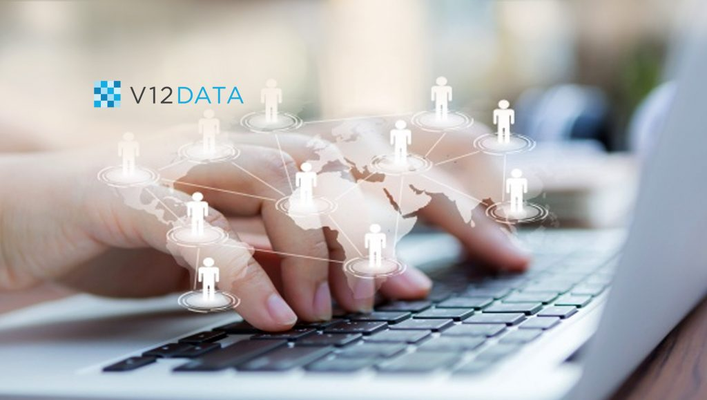 V12 Launches Digital Data Licensing to Provide Brands with Unlimited Access to Privacy-Compliant, High Quality Audience Data