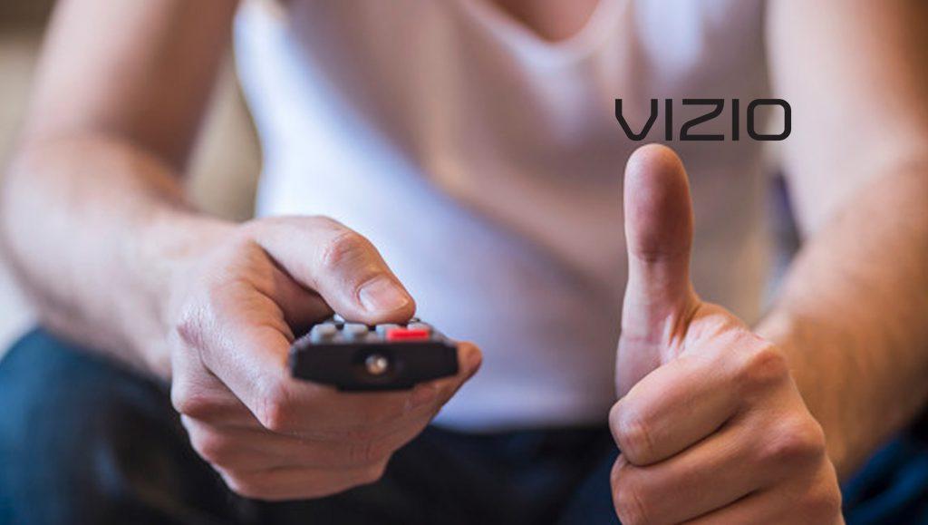 VIZIO Announces Rollout of New Features on SmartCast 3.0 Next-Generation Smart TV Experience