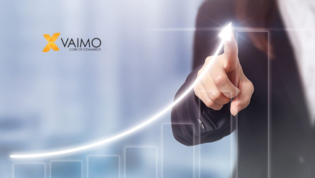 Vaimo Accelerates Global Growth with USA Expansion