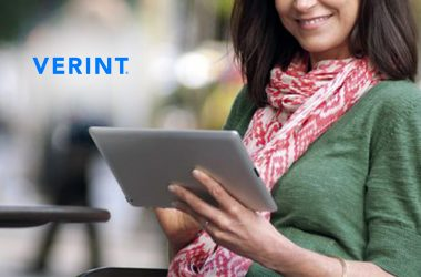 Verint Unveils Groundbreaking New Voice of the Customer Cloud Solution that Combines Digital Leadership and Listening at Scale in the Contact Center