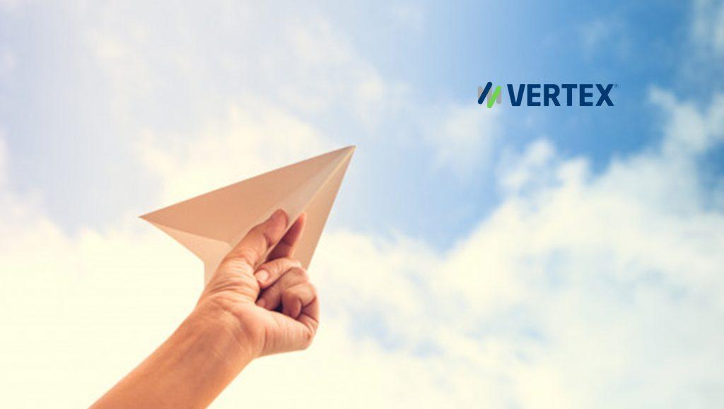 Vertex Announces Salesforce Commerce Cloud Integration