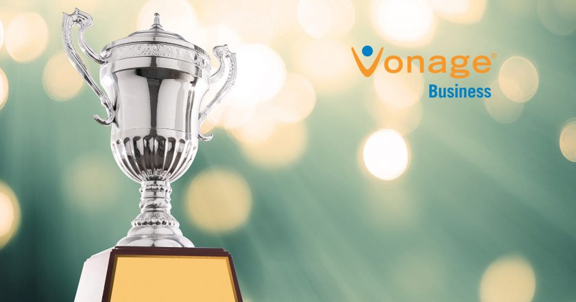 Vonage Wins 2019 INTERNET TELEPHONY Product of the Year Awards
