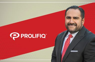MarTech Interview with Vrahram Kadkhodaian, CEO at PROLIFIQ