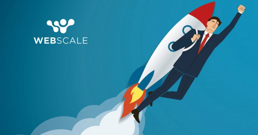 Webscale Raises $14 Million in Series B Funding to Redefine Digital Commerce in the Cloud
