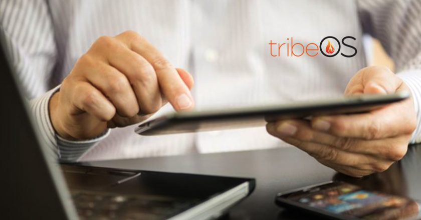 Worldwide Acceptance of Digital Securities Grows While tribeOS Sees Exempt Exchanges as Next Big Move