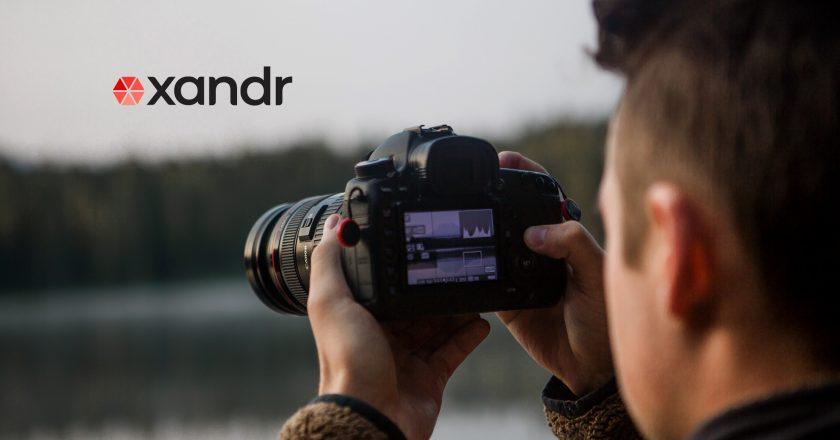 Xandr Creates Community