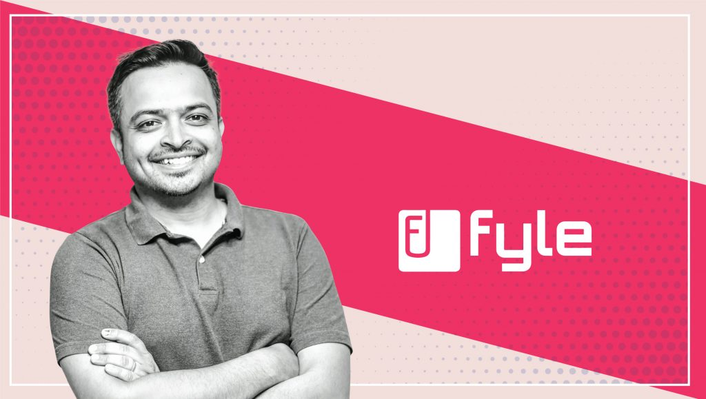 MarTech Interview with Yash Madhusudhan, CEO and Co-Founder, Fyle