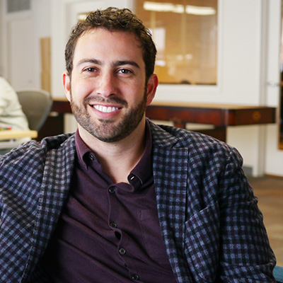 MarTech Interview with Zachary Goldstein, CEO and Founder, Thanx