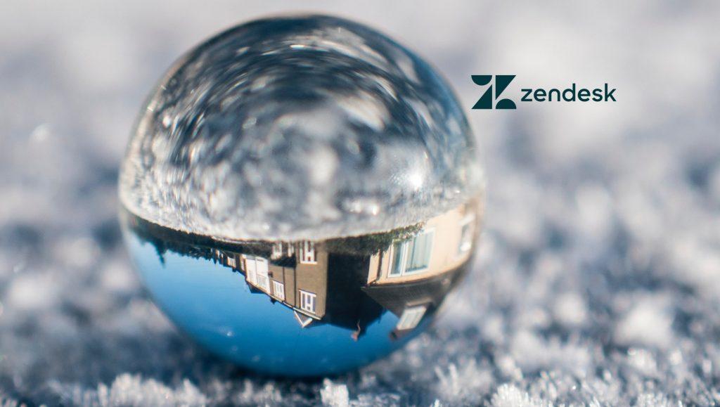 Zendesk Announces New Partnerships and Integrations for Sunshine CRM Platform
