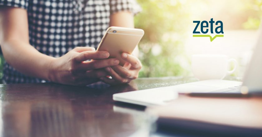 Zeta Global Closes Acquisition of Sizmek's Data and Programmatic Platform, Combining Superior Data with World's Best AI