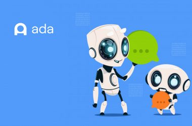 Ada Chosen as the Exclusive Chatbot Partner for Zendesk Suite