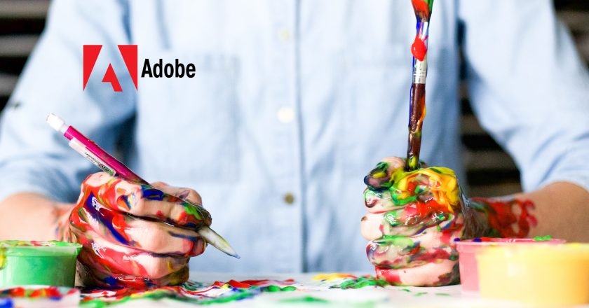 Adobe Collaborates With Amazon to Accelerate Growth for Third-Party Merchants