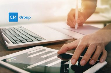 CM Group Completes $410 Million Financing and Expands Multi-Channel Marketing Offerings with Acquisition of Global Technology Company, Vuture