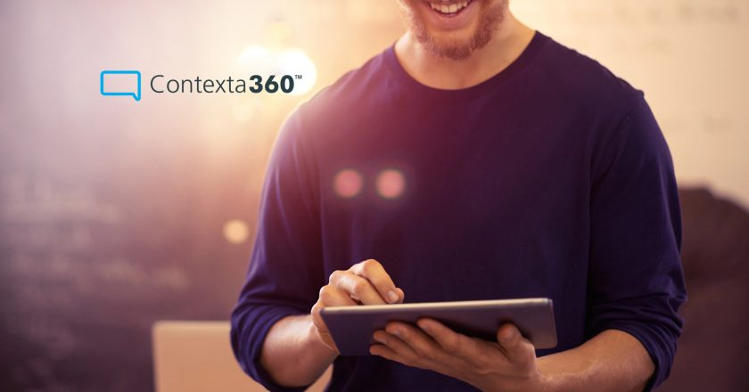 TKC Digital Signs Strategic Partnership Agreement with Contexta360 to Add Advanced AI and Speech Analytics to Their Portfolio