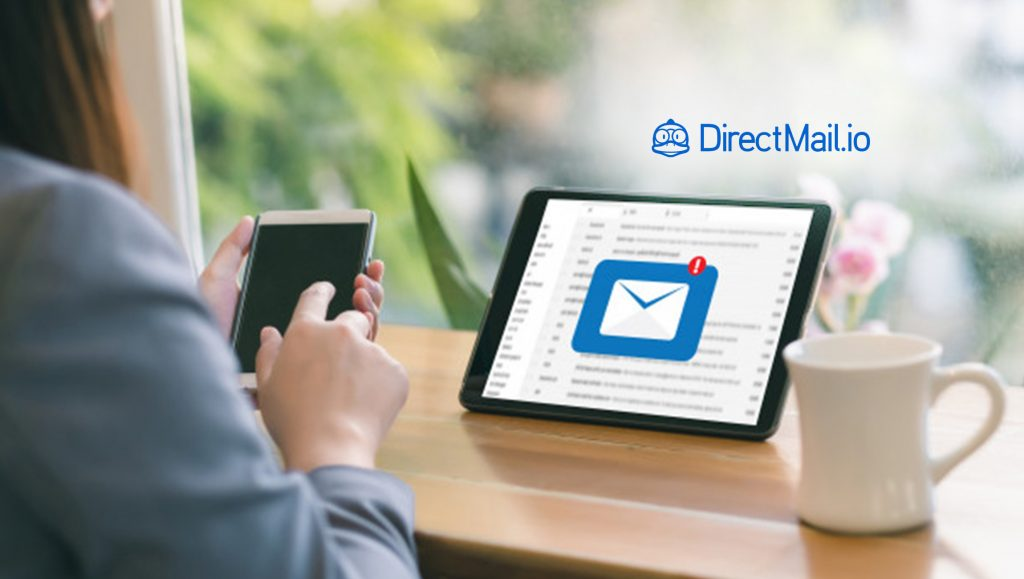 DirectMail.io's Human Powered Outbound SMS Marketing Solution Aimed at Political Campaigns