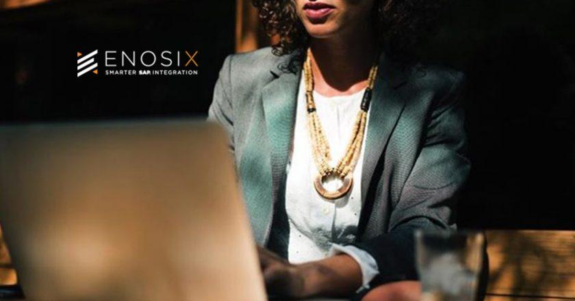 enosix Hires Former SAP Executive as CMO