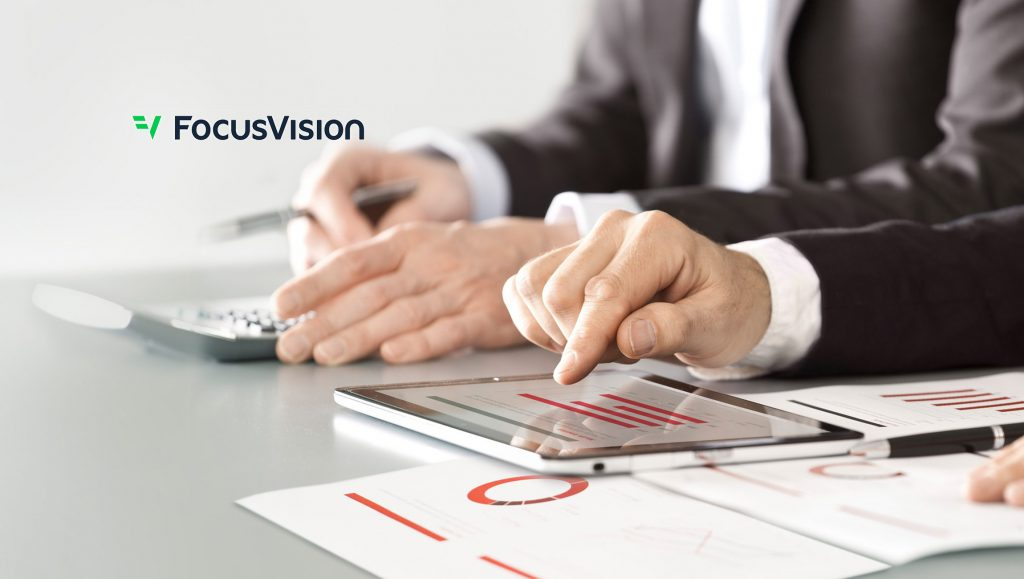 FocusVision and InnerView Group Partner on New Research Study That Finds Brand Message Dilution Costs Companies $10MM or More Per Year