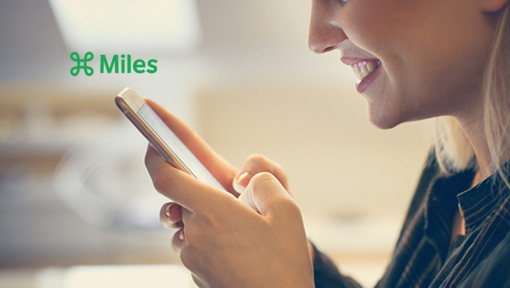 Miles Chooses HERE Technologies to Power Location Services for Its Rewards Platform and App